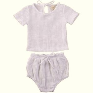 Linen Play Outfit